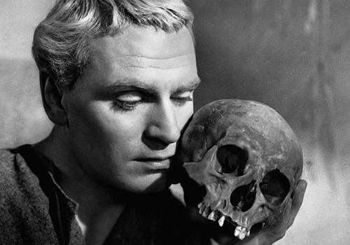 Hamlet (Laurence Olivier)